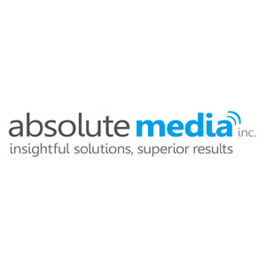 Absolute Media Logo