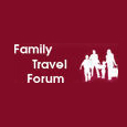 My Family Travels logo