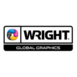 Wright Labels logo