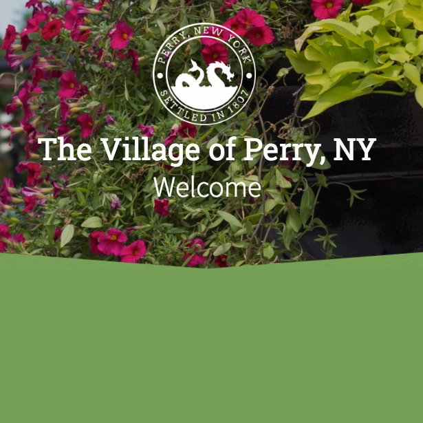 Village of Perry